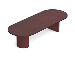 Wood Veneer Ventnor Conference Table by Offices To Go