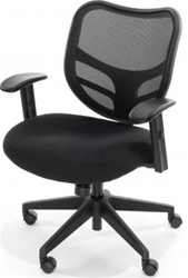 Essentials Office Chair 160Q by RFM Preferred Seating