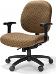 Metro Big & Tall Office Chair 20050 by RFM Preferred Seating