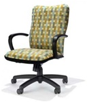 Wink Conference Room Chair 390 by RFM Preferred Seating