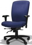 Ray Managers Chair 4235 by RFM Preferred Seating