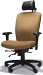 Ray Executive Chair 4295 by RFM Preferred Seating