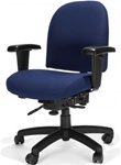 Internet Office Chair 4815 by RFM Preferred Seating