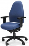 RFM Preferred Seating 4835 Internet Office Chair