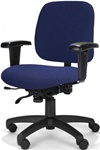 Protask Office Chair 5825 by RFM Preferred Seating