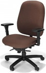 Protask Managers Chair 5875 by RFM Preferred Seating