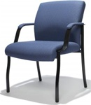 Sidekick Fabric Guest Chair 701 by RFM Preferred Seating