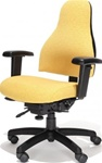 Carmel Ergonomic Office Chair 8215 by RFM Preferred Seating