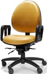 Multi-Shift Office Chair 98050 by RFM Preferred Seating