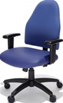 Big & Tall Office Chair BT42 by RFM Preferred Seating
