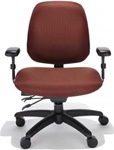 Big & Tall Task Chair BT51 by RFM Preferred Seating