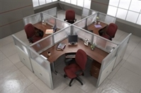 office configurations. Cubicles Office Configurations M