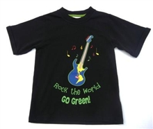 Best Sun Protection Clothing, Rocker T-shirt