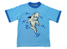 Shark T-shirt UPF 50+ Excellent  Sun Protection