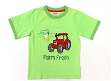 Best Sun Protection Clothing, Red Tractor Sun Shirt