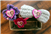 Girls Crochet Head Bands Frozen Inspired  Hand Made