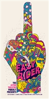 Easy Rider Astor Theatre Poster