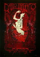 Suspiria by Malleus for Dark City Gallery