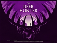 The Deer Hunter Movie Poster