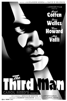 The Third Man Movie Poster