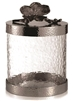 Black Orchid Canister Extra Small