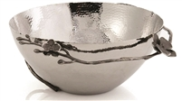 Black Orchid Bowl Large