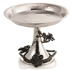 Black Orchid Candy Dish
