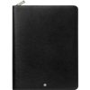 4810 Westside Notepad large with zip