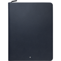 Montblanc Sartorial Notepad large with zip