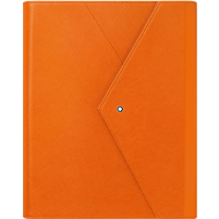 Montblanc Augmented Paper Sartorial Lucky Orange