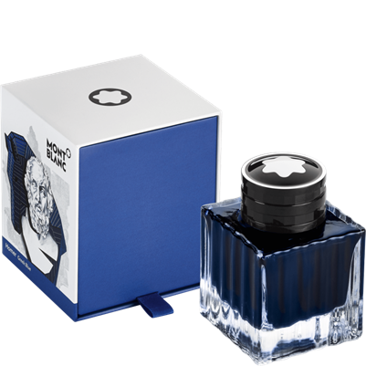 Ink Bottle 50 ml, Writers Edition, Homage to Homer