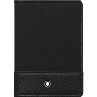 Montblanc Sartorial Jet Business Card Holder