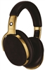 Montblanc MB 01 Smart Travel Over-Ear Headphones Brown