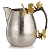 Butterfly Ginkgo Pitcher