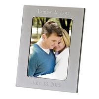 Silhouette 5 x 7 Picture Frame