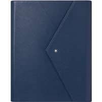 Montblanc Augmented Paper Sartorial Blue