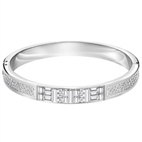 Ethic Narrow Bangle, L
