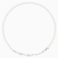 Louison Pearl Necklace