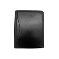 Genuine leather portfolio (more colors available)