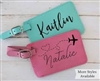 Luggage Tag (more colors available)