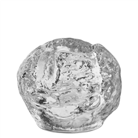 Kosta Boda Snowball Medium Votive
