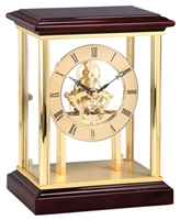 Belvedere Mantle Clock