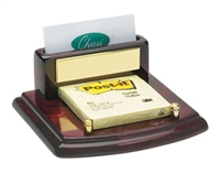 Business Card & Post-It Holder