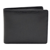 Bi-fold Mens wallet by JDS
