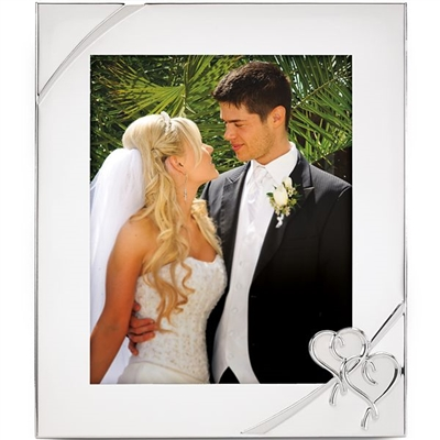 "Lenox True Love 8"" x 10"" Frame"