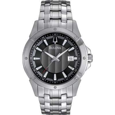 Mens Bulova Sport Collection