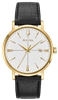 Mens Gold Aerojet watch