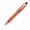 Aurora Ipsilon Satin Orange Ballpoint
