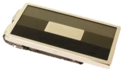 GREY MONEY CLIP