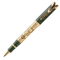 Goat 2015 Rollerball, Gold
